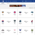 NBA League Pass 2017/2018 - 30% off Season - $77.20 AUD (VPN Required)