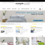 Canningvale Free Shipping until January 28th