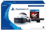 GT Sony VR Bundle $359 Shipped (HK) @ DWI Digital Cameras