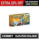 LEGO Boost $191.84 (Plus Free Shipping / C&C) @ Hobby Warehouse on eBay