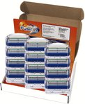 Gillette Fusion Manual Men's Razor Blade Refills 12 Pack USD $30.77 (AUD $39.42) Delivered @ Amazon US