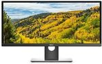 "Dell UltraSharp 29"" Ultrawide Monitor U2917W $479.20 @ Dell Australia eBay"