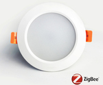 12W Zigbee Smart RGB Colour Downlight Kit - $59.45 Delivered (After 10% off Coupon + Free Shipping) @ Lectory.com.au