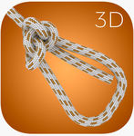 [iOS] Free 'How to Tie Knots 3D' $0 @ iTunes (was $1.99)
