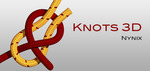 """[Android/iOS] Free """"Knots 3D"""" $0 @ Google Play & iTunes (Was $1.99)"""