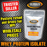 15% off, 1kg Whey Protein Isolate - $29.79 Delivered + More @ HD-Health eBay