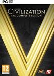 Civilization V - Complete ($12.90 AUD), Civilization IV - Complete ($5.09 AUD) @ Instant-Gaming.com
