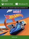 [XB1, PC] Forza Horizon 3 Hot Wheels DLC $10.44 | [Steam] Pro Evolution Soccer 2018 Standard $10.06 | Barcelona $20.80 @ Cdkeys
