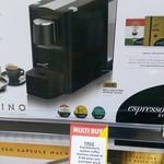 Buy 6x 12 Espressotoria Vittoria Espresso Packs ($29.94) & Get Bonus Espressotoria Machine ($149RRP) @ IGA