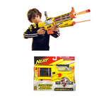 Big W Nerf Recon and Maverick Bundle $29.66 Plus Delivery (Calculated by Distance)