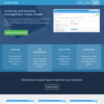 Create 100 Invoices & Quotes $0 (First 50 Signups, Normally $35) @ Invoice Owl