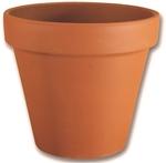 Vaseria 17cm Terracotta Italian Pot $1 @ Bunnings