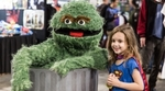 Win a Double Pass to Oz Comic-Con in Brisbane from Ticket Wombat (QLD)