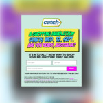 Win Various Cash Prizes Ranging from $1 to $399 with Catch Play from Catch of The Day
