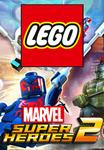 [PC, Steam] LEGO Marvel Super Heroes 2 - UK £6.06 (~AU $10.93) @ Gamersgate UK