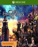 [Pre Order] Kingdom Hearts 3 (PS4/XB1) $60, Fallout 76 (PS4/XB1/PC) $54 @ Amazon App (First Order)