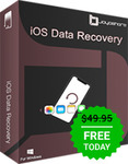 Free Joyoshare iPhone Data Recovery 2.0 (Was $49.95) @ Giveaway of The Day