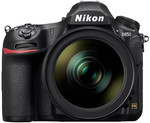 Nikon D850 Digital SLR Camera $4374 In-store or $9.95 Shipping @ Georges