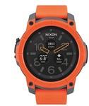 Nixon Mission Orange Smartwatch $199 @ David Jones