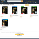 [PS4, XB1, PC] Fallout 76: S.P.E.C.I.A.L $29, Fallout 76 $34, 3DS Nintendo Selects Tomodachi Life $10 (Was $25) @ Amazon AU