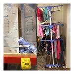 [SA] Sunfresh 3 Tier Clothes Drying Rack $4 @ Bunnings Marion