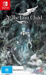 [Switch] The Lost Child $36 + Delivery (Free with Prime/ $49 Spend) @ Amazon AU