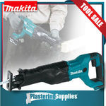Makita Cordless Reciprocating Saw 18V LXT DJR182 (Bare Tool, US Model) - $131.95 Delivered @ Plastering Supplies eBay