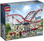 LEGO Roller Coaster 10261 $399.99 Delivered @ ShopForMe