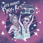 """56% off Tickets to Adelaide Fringe Festival Show - """"Late Night Party Boyz - Rebel without Applause"""""""