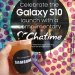[NSW/VIC] Free Chatime @ Samsung Store (Sydney, Melbourne Central, Highpoint)