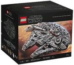 15% off Lego and Toys at Selected Stores @ eBay