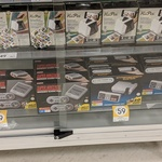 [ACT] Nintendo Classic Mini $59, Super Nintendo Classic Mini  $79 @ Kmart (Belconnen Mall)