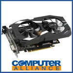 ASUS GeForce GTX 1660Ti 6GB Dual Gaming $398.97 + Delivery (Free with eBay Plus) @ Computer Alliance eBay
