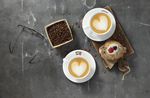 Free Coffee on Signup, Free Muffin on Birthday & Every 5th Coffee is Free @ Muffin Break Rewards App