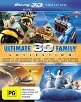 Ultimate Family 3D Blu-Ray Boxset $12.00 + $5.95 Shipping @ Sanity