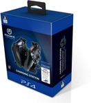 [PS4] PowerA Dual Charging Station for DualShock Controllers $17 @ Harvey Norman