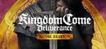 [PC] Steam - Kingdom Come: Deliverance - $25.77 @ Steam