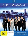 Friends Boxset on Blu-Ray Complete Series $69.99 @ Sanity