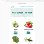 [WA] Weekly Specials - Winter Soup Meal Kits from $13, Porterhouse Steak 1Kg $26 @ WA Fresh Delivered