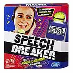 Hasbro Speech Breaker, Hasbro Monopoly Payday each $3.75 @ Woolworths