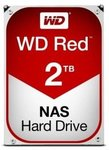"Western Digital 2TB Red 3.5"" IntelliPower SATA NAS Hard Drive $11 + Delivery or Free C&C @ Skycomp"