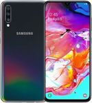 [eBay Plus] Samsung Galaxy A70 (128GB, Dual-Sim, 6GB RAM, Black) $479.40 Delivered (Grey Import) @ MyMobile eBay