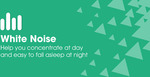 [Android] $0: White Noise Pro: Sleep Sounds & Relax & Mind Melody Pro: Stay Focus & Higher Productivity @ Google Play