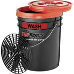 35% off Car Care (20L Bucket and Grit Guard $7.85) @ Repco