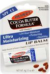 Palmers Cocoa Butter SPF15 Lip Balm $1.85 + Delivery ($0 with Prime/ $39 Spend, Minimum Order of 3) @ Amazon AU