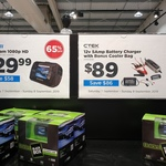 [VIC] Uniden iGoCam 325 Dash Cam $29.99, CTEK MXS 5.0 Battery Charger & Cooler Bag $89 in Store Only @ Repco (Hopper's Crossing)