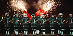 [NSW] The Royal Edinburgh Military Tattoo 2 for 1 Tickets $79 - $255 + Booking Fee @ Smart Tix