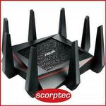 ASUS RT-AC5300 Wireless Router $346.20 Delivered @ Scorptec eBay