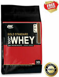 Optimum Nutrition 100% Whey 10lb (4.5kg) $116.97 Delivered @ Tony Sydney via eBay