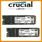 Crucial P1 NVMe M.2 SSD 1TB $147.91,  Lexar 633x 512GB Micro SD $90 + Delivery ($0 with eBay Plus) @ Shopping Square eBay